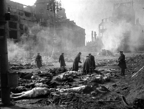 who remembers the bombing of Dresden? | Scrapbookpages Blog