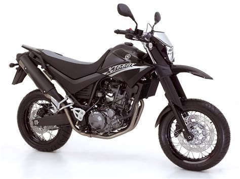 YAMAHA pictures 2007 XT660X motorcycle
