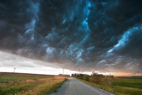 Severe Skies: The Photography of Storm Chaser Mike