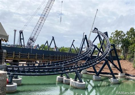 FIRST LOOK: Join Us at a Preview of a Reopened Universal
