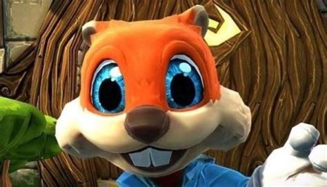 Asobo Comment on Young Conker Gameplay   N4G