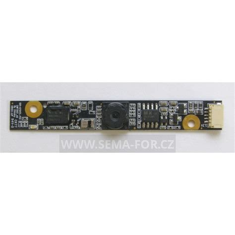 CAM CNF 7017 pro Packard Bell Easynote TJ68