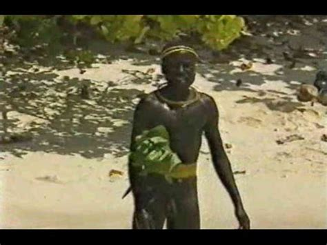 Tribes of Andaman Islands - YouTube