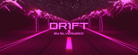DR1FT by silverweed