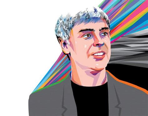 How Larry Page's Obsessions Became Google's Business - The