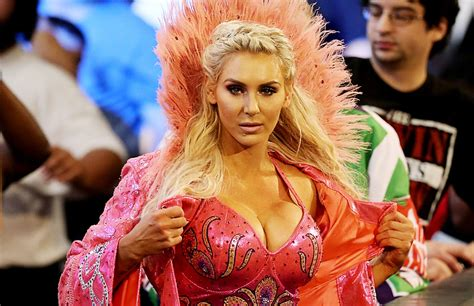 Charlotte Flair Reveals Her WWE Evolution Opponent, Title