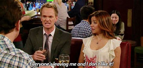 Life Lessons from HIMYM in Quotes