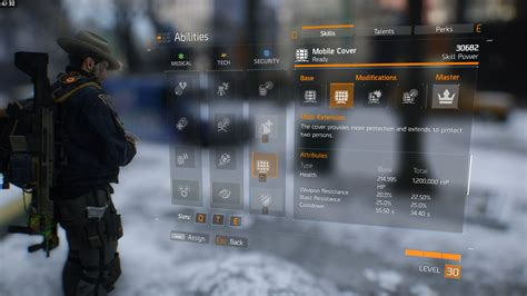 The Division: Challenging Mode Build Guide