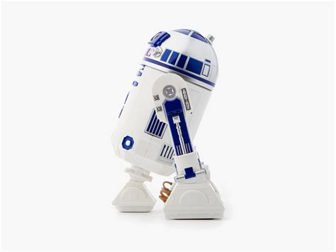 Sphero R2-D2 App-Controlled Droid Review: The Perfect Star