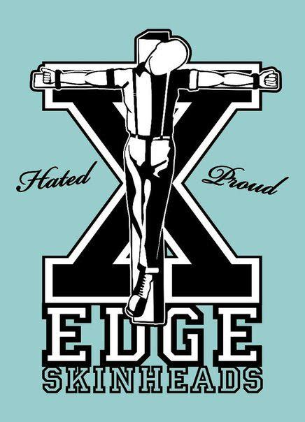 STRAIGHT EDGE SKINHEAD: Pictures