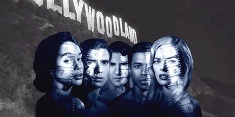 Netflix's Hollywood: Why The Famous Sign Says 'Hollywoodland'