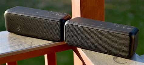 Review: Sony SRS-XB3 is a solid Bluetooth speaker inside