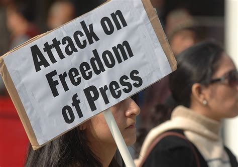Out of 180 countries, India's rank on 2019 World Press
