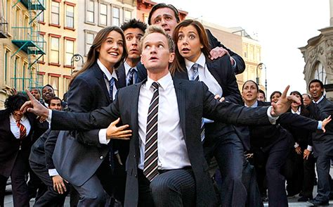 'How I Met Your Mother': Our Top 50 Episodes   EW