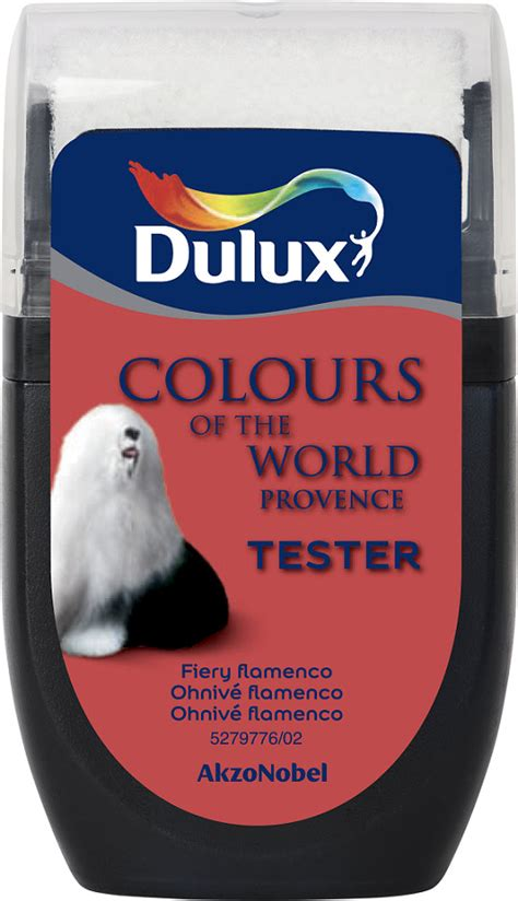 Dulux Colors of the World - Farlesk eshop