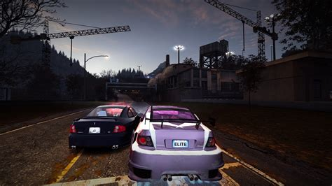 Need For Speed World Traffic Most Wanted, Hot Pursuit