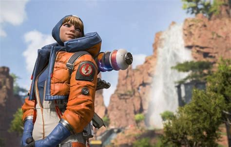 Apex Legends Wattson Guide: Abilities, Skins & Tips