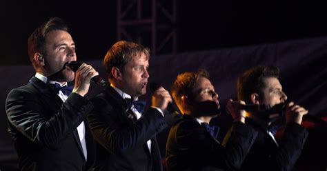 Westlife tour 2020 / 2021 – how to get tickets