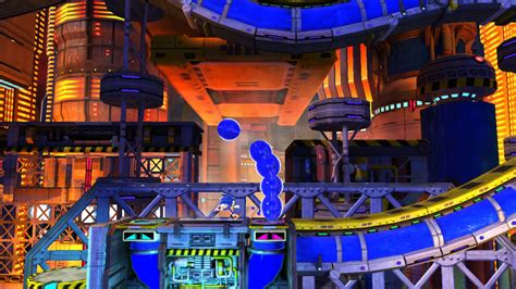 Grabber Returns in New Sonic Generations Chemical Plant