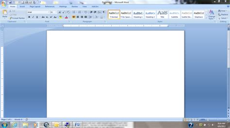 Download Microsoft Office 2007 Service Pack 3 (SP3) SP3