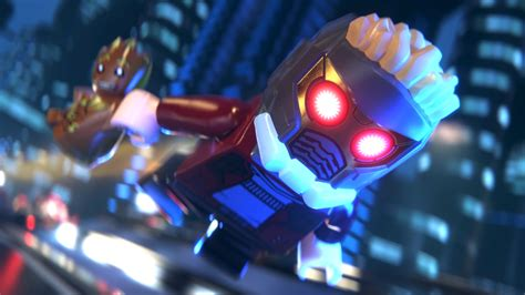 LEGO Marvel Super Heroes 2: How To Use Cheats | Cheat Code