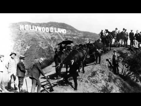 Top 10 Intriguing Facts About Hollywood - The Crazy Facts