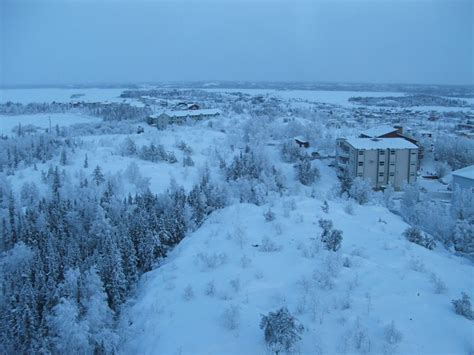 Travellers' Guide To Yellowknife - Wiki Travel Guide