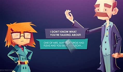New Jenny LeClue Trailer Shocks PAX East Attendees
