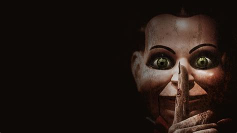 Dead Silence   Mad Movies
