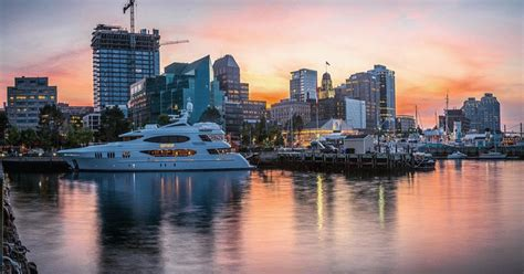 14 Fun Facts You Probably Didn't Know About Halifax - Narcity