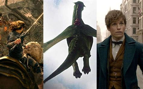 14 Upcoming Fantasy Movies of 2016 & Beyond | Nerd Much?
