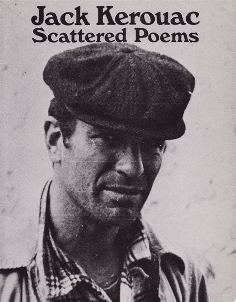 Scattered Poems by Jack Kerouac « Books « Reviews