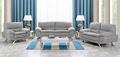 GRAFTON EVEREST 'SHARENA' 3 PIECE LOUNGE SUITE – Solly's
