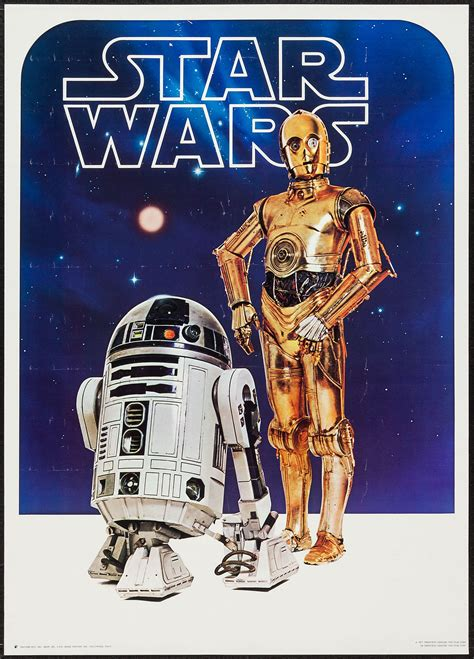 1977 Posters - Star Wars Archives