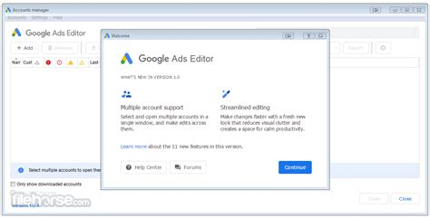 Google Ads Editor Download (2020 Latest) for Windows 10, 8, 7