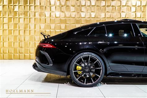2020 Mercedes-Benz AMG GT 63 in Stuhr, Germany for sale