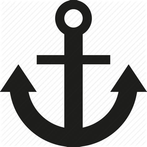 Icon Free Anchor #11924 - Free Icons and PNG Backgrounds