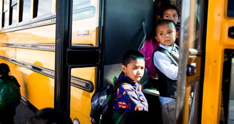 How Washington created some of the worst schools in