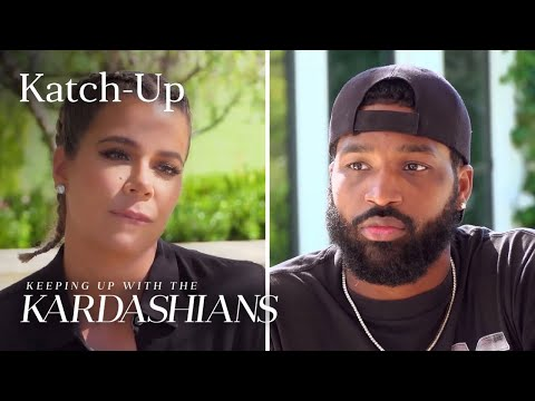 Khloe Kardashian hints not all is great with cheating