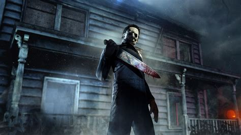 Halloween's Michael Myers coming to Dead by Daylight - Polygon