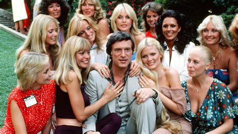 My Wild Night at the Playboy Mansion—But Where Was Hef?