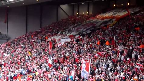 This Is Anfield you'll never walk alone HD Liverpool FC