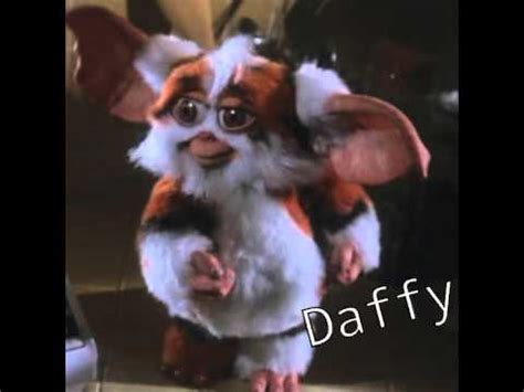 Gremlins 2 - all 4 of the mogwai's - YouTube