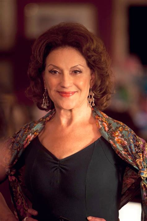 Kelly Bishop Now | Gilmore Girls: Where Are They Now