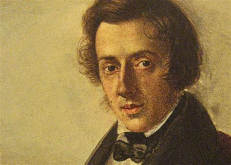 Gregg Whiteside Explains Why Frédéric Chopin Was One Of