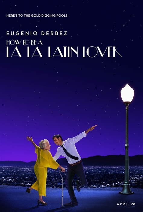 How to Be a Latin Lover DVD Release Date   Redbox, Netflix