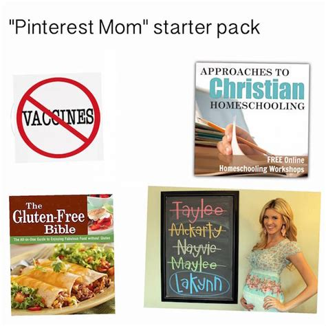 21 Starter Pack Memes That Are A Little Too Good