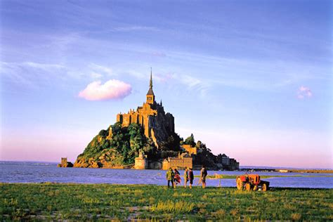 Normandy Cycling Holidays | Brittany Bike Tours | Backroads