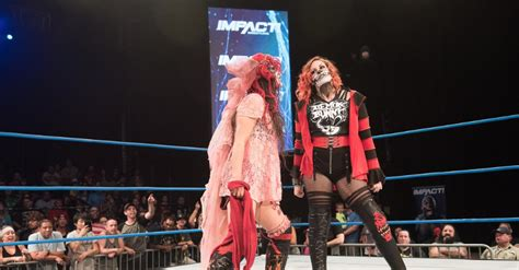 Impact Wrestling preview (May 3, 2018): Undead Bride vs