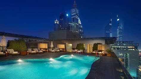 Suite of the week - The lavish Ambassador Suite at the